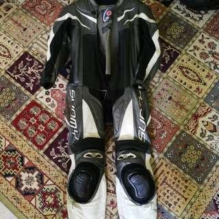 Suomy Racing Suit