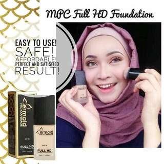 MPC Full HD Foundation