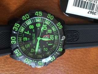 Luminox Military Diver Watch