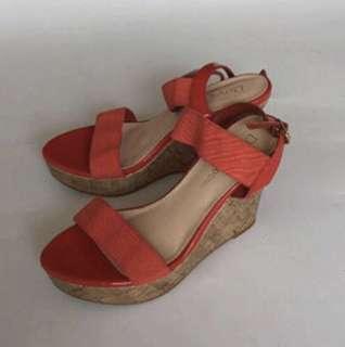 Women's/Ladies platform shoes
