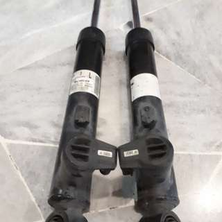 Passat CC Rear Absorber