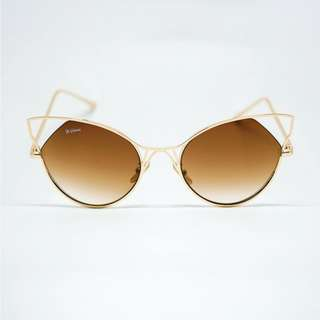 No Ordinary Linda Sun Glasses (sold out on the website!)