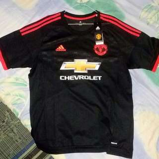 Jersey 3 manchester united 2015/2016