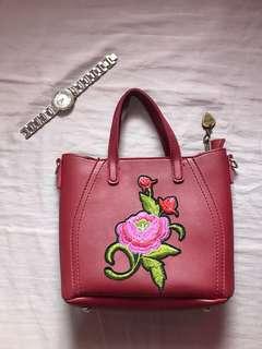 Mini Handbag 🌈👜
