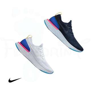 Nike Epic React Flyknit - Only Women
