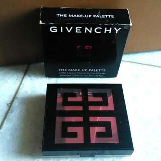 Givenchy The Make Up Palette