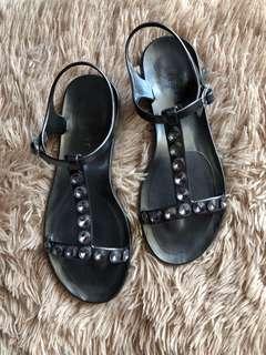 Holster Premium Jelly Sandals - Slate Gray
