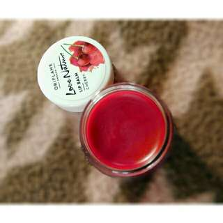 Love Nature Lip Balm