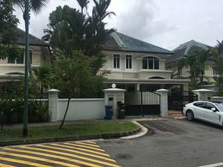 ISLAND COUNTRY VILLAS @ Old Upper Thomson Road Semi-Detached House for sale