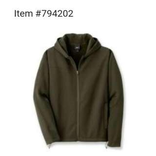 Rei Jacket Fleece