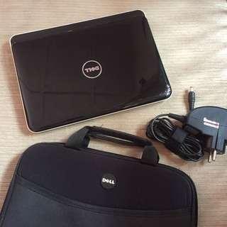 Dell Inspiron Mini 1012 (Black)
