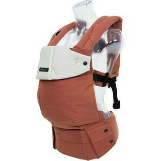 Baby Carrier Lillebaby Complete