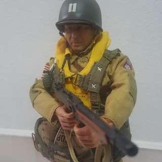 1/6 airborne soldier