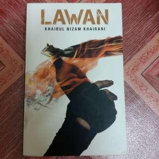 Fixi Lawan (Khairul Nizam Khairani)