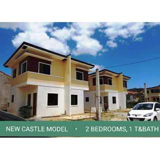 PRE-SELLING! Townhouse