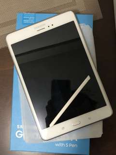 Repriced❗️Samsung Galaxy Tab A with S Pen