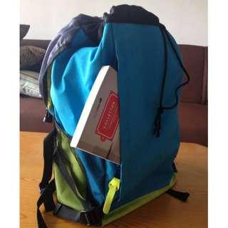 rucksack bag Price: 800