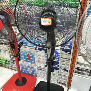 New set Stand Fan
