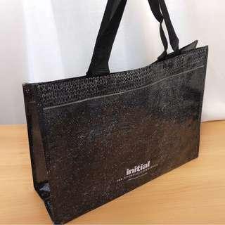 Initial 袋(買滿500送initial 袋一個)