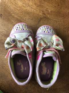 TWINKLE TOES shoes