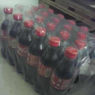 coke / coca cola