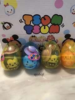 Kids goody bag- tsum tsum egg for Easter celebration, goodies bag, goody bag packages