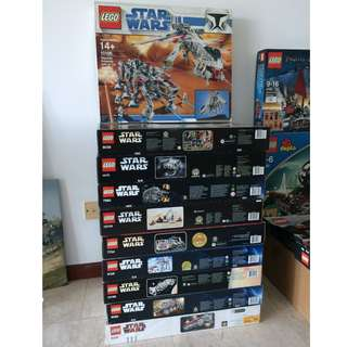 LEGO Collectors BIG Sale!!!