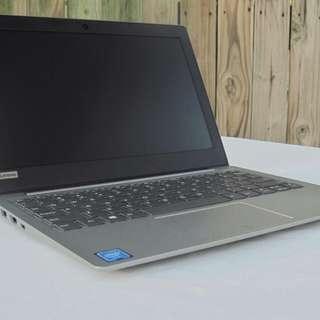 Laptop Lenovo IP 120S Window 10 Harga Murah