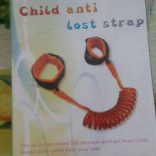 Child Anti Lost Starp