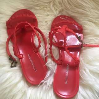 PD Jelly Sandals
