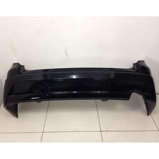 Honda Stream Rear Bumper (AS2454)
