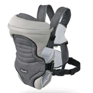 Original Chicco Soft dream 3 position baby carrier