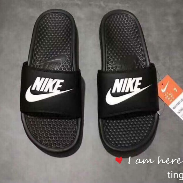 sneakers for cheap 0fc53 da75b 高仿1:1 Nike Sandals