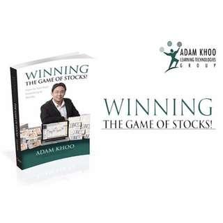 Winning the game of stocks - by Adam Khoo