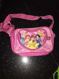 Disney Princess Bag