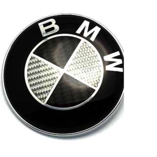 1 x 72mm BMW Badge for sale!