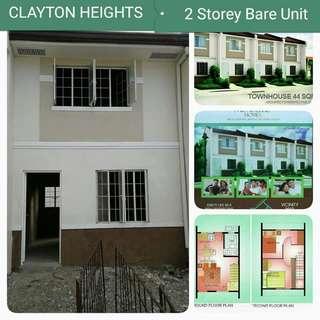 CLAYTON HEIGHTS