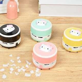 [PO] Hello Kitty Mini Vaccum