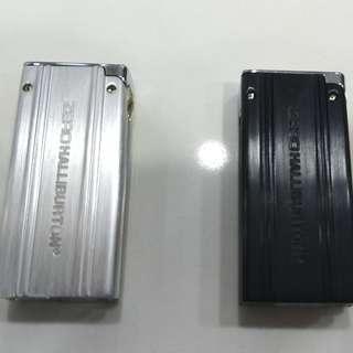 🇯🇵Zero Halliburton 汽油火機 🇯🇵Zero Halliburton Gas Lighter