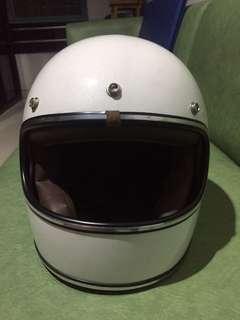 Helmet Helm Gringo Boutler Original