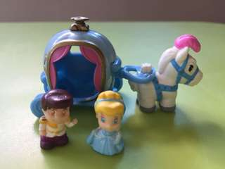 Disney Princess Toy