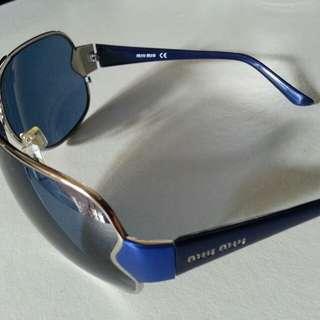 Miu Miu 太陽眼鏡