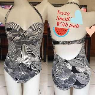 Merona Monokini Swimsuit