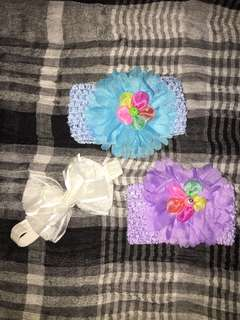 Assorted Headbands