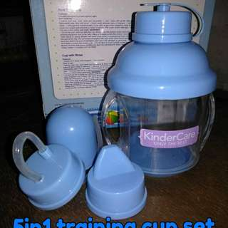 5in1 training cup