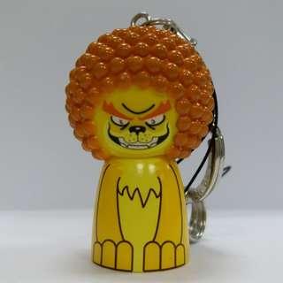獅子王匙扣掛飾公仔 Lion King Keychain
