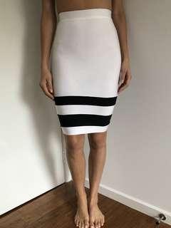 TigerMist Bandage Skirt