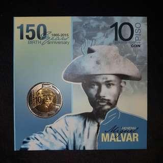 Miguel Malvar