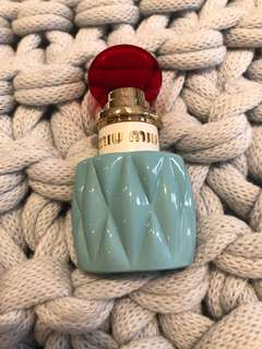 Miu miu 30 ml perfume