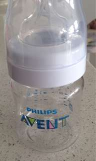 Avent newborn bottle